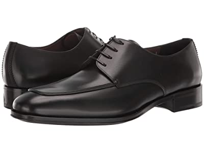 Salvatore Ferragamo Tebe Oxford (Black) Men