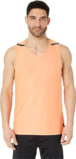 Fuel Orange/Total Orange/Black