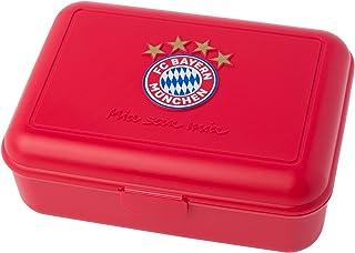 FC Bayern München Brotdose Mia san mia