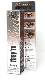 eyelash primer benefits