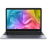 "CHUWI HeroBook Laptop Computer Windows 10 PC, 14.1"" FHD 1080P Display, Intel Atom X5-E8000 Quad..."