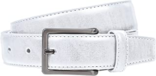 diversi colori e dimensioni 115-120 cm, Taupe MYB Cintura elastica intrecciata per Uomo e Donna