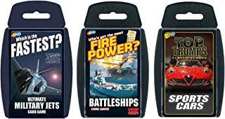 the incredibles top trumps game