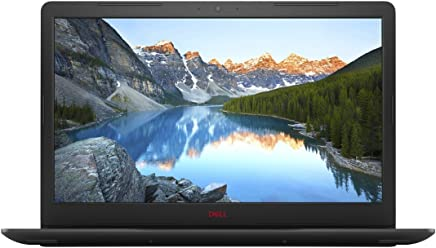 戴尔 G3 17 3779 游戏笔记本电脑(英特尔酷睿 i7-8750H,1024GB 硬盘,16GB 内存,NVIDIA GeForce GTX 1050 Ti 带 4GB GDDR5 显卡内存,Win 10 家庭版)黑色