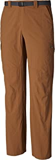 Columbia Men's Men's Silver Ridge™ Cargo Pant, Camel Brown, 38x32