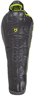 Nemo Kayu 800-Fill Down Mummy Sleeping Bag
