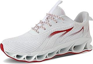 Men's Walking Shoes Blade Fashion Jogging Tennis Comfort...