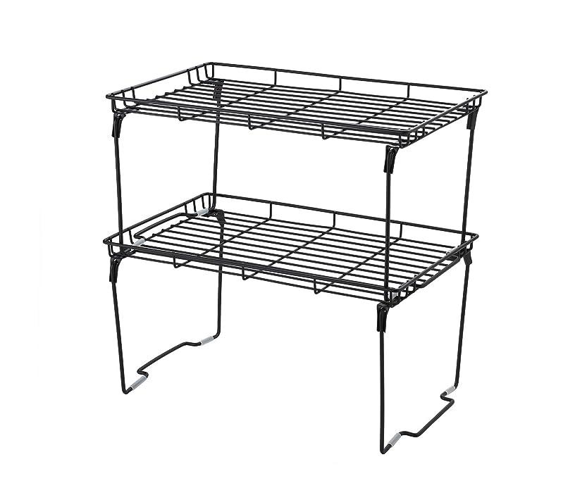 NEUN WELTEN Kitchen Cabinet and Counter Shelf Additional Organizer Tray 15