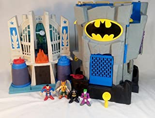 Best imaginext hall of justice gift set Reviews