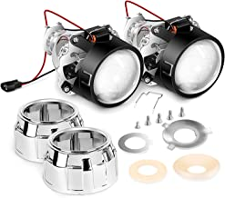 h1 projector hid kit
