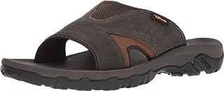 Teva Katavi 2 Slide, Mens Shoes, Brown (