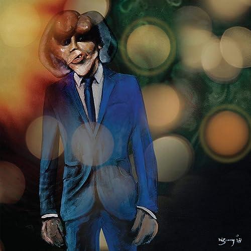 The Blue Elephant by Matt Berry on Amazon Music - Amazon.co.uk