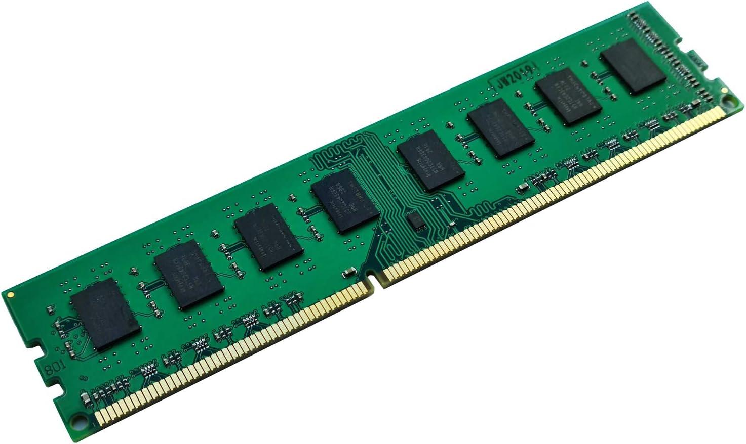 dekoelektropunktde 2GB PC RAM Memoria DDR3, componente Alternativo, Apto para Microstar (MSI) 970A Gaming Pro Carbon   Memoria Principal DIMM PC3