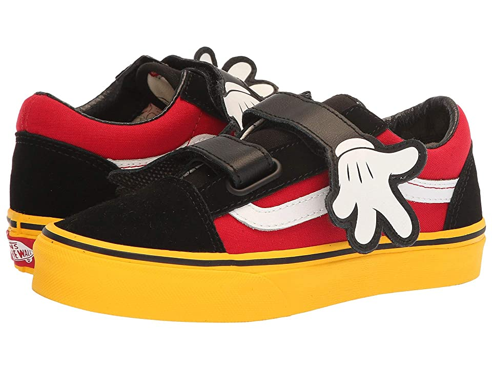 Vans Kids Mickey