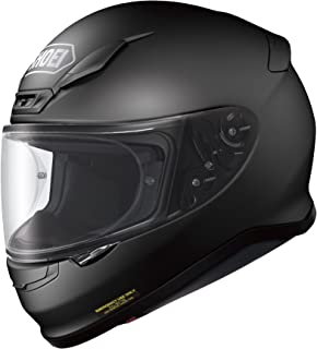 Shoei RF-1200 Full Face Motorcycle Helmet Matte Black Medium (More Color and Size Options)