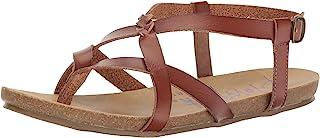 Women's Granola-b Flat Sandal