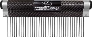 Resco USA-MADE Wrap Comb for Pets, Medium, Carbon Fiber