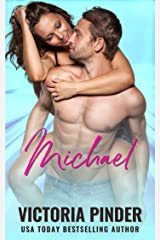 Michael: Stranded Revenge Opposites Attract Romance (Heart for a Hero Book 1) Kindle Edition