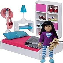 Best american girl doll bedroom Reviews