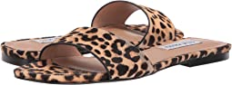 Bev Flat Sandal