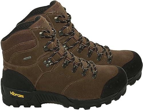 AIGLE Altavio Waterproof Hiking bottes - UK Taille 9.5-10 (EU 44)