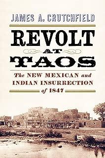 taos revolt 1847
