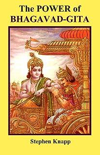 The Power of BHAGAVAD-GITA