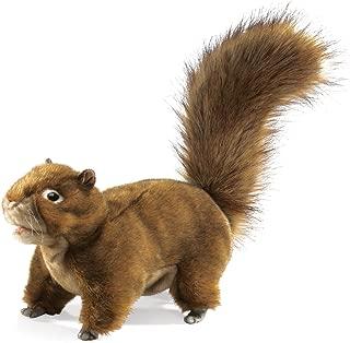 Best folkmanis squirrel puppet Reviews