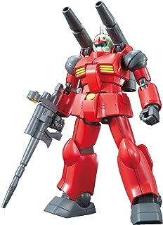 Bandai Hobby HGUC Guncannon Revive Action Figure (1/144 Scale)
