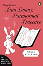 Introducing Aunt Dimity, Paranormal Detective: The First Two Books in the Beloved Series (Aunt Dimity Mystery)