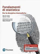 Permalink to Fondamenti di statistica. Per le discipline biomediche. Ediz. mylab. Con Contenuto digitale per accesso on line PDF