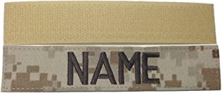 usmc velcro name tapes