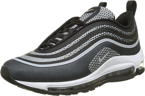 Nike Air Max 97 UL 17 (GS), Sneaker Uomo, Grigio (Black/Pure ...