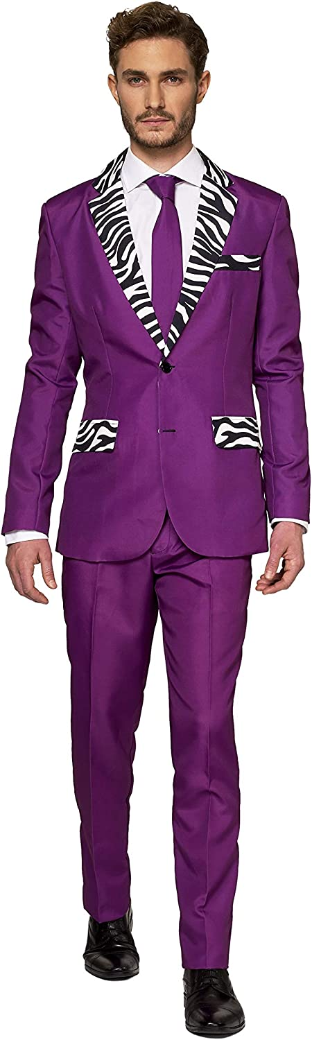 Suitmeister Halloween Costumes for Popular brand in the world Men and New mail order Different C in Prints