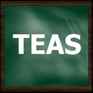 TEAS Test of Essential Academic Skills Flashcards