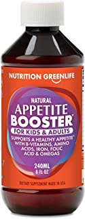 Best appetite plus syrup Reviews