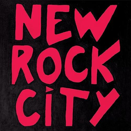 New Rock City