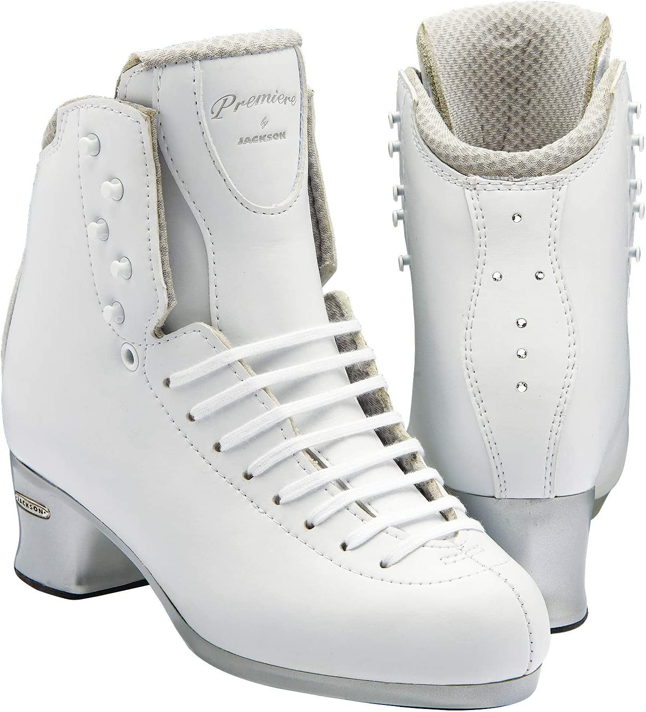 Jackson Ultima OUTLET SALE Premiere Fusion FS2800 JUS セール特別価格 Skating Boots - Figure