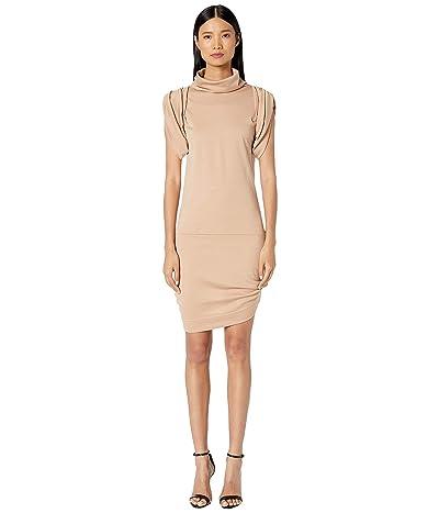 Vivienne Westwood Punkature Dress (Flesh) Women