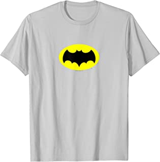 Batman Classic TV Series Chest Logo T-Shirt