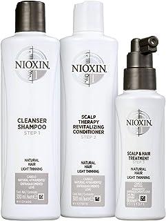 Nioxin Loyalty Kits System 1, 700 milliliters