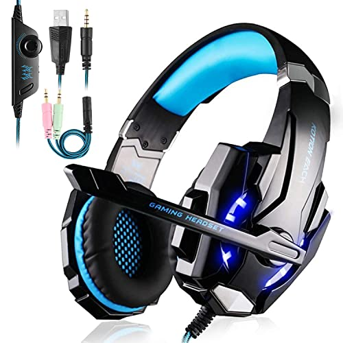 59010808023 Tsing Auriculares Gaming Cascos PS4