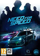 Need for Speed by Electronic Arts - PC