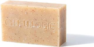 Carrot Turmeric Exfoliating Soap | Vegan | Cruelty Free | Handmade | Made with Organic | Luxury Beauty Bar | Heavenly Frag...