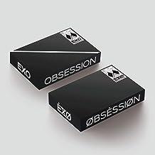 EXO The 6th Album `OBSESSION` (EXO /X-EXO Ver.)