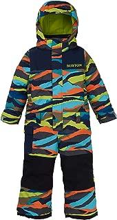 Best burton snow suit one piece Reviews