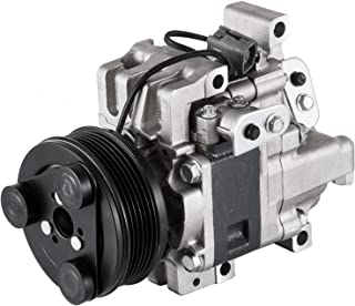 Mophorn CO 24005C EG2161K00 AC Compressor EGY16145Z for Mazda 5 3 CX7 2007-2008 Mazda CX-7 2.3L 97471 98471 2.3L Universal Air Conditioner AC Compressor Clutch 60-02167NA (Mazda CX-7)
