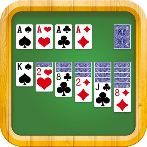 Solitaire - Klassisches Kartenspiel