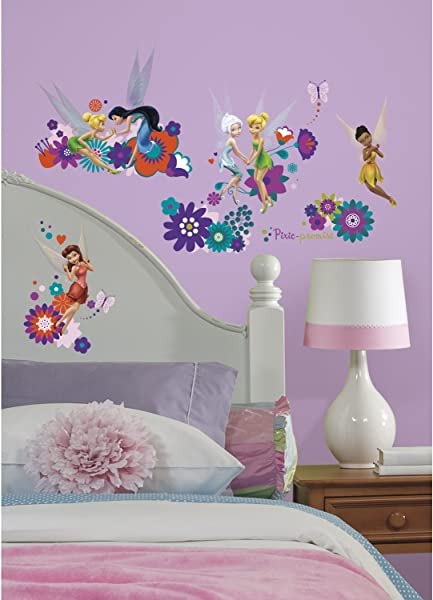 RoomMates RMK2588SCS Wall Decal Multi