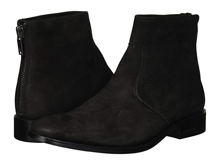 Kenneth Cole New York  Roy Boot (Black) Mens Dress Boots